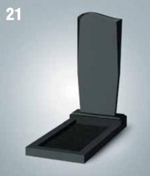Памятник фигурный 21