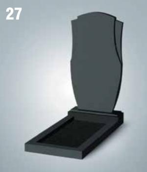Памятник фигурный 27