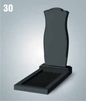 Памятник фигурный 30