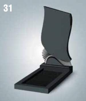 Памятник фигурный 31