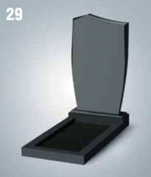 Памятник фигурный 29