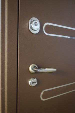Дверь TERMO – Стандарт 07
