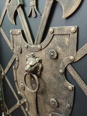 Дверь TERMO – Виндзор