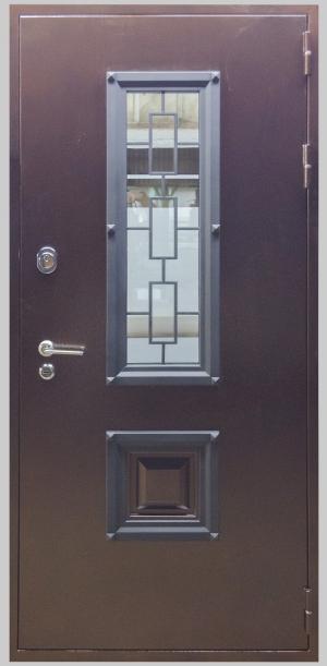 Дверь TERMO – Элит 02