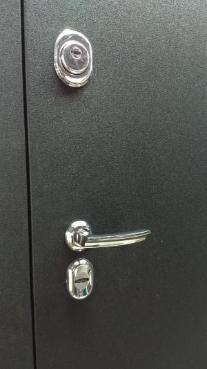 Дверь ТЕРМО - REVER-2