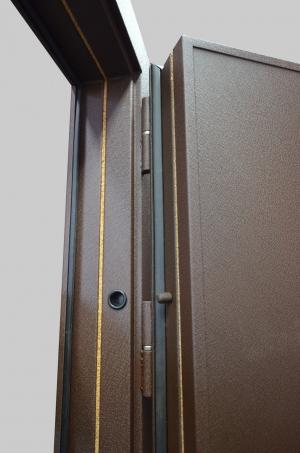 Дверь TERMO – Симпл 01