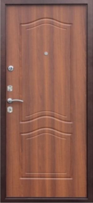 Входная дверь Касандра