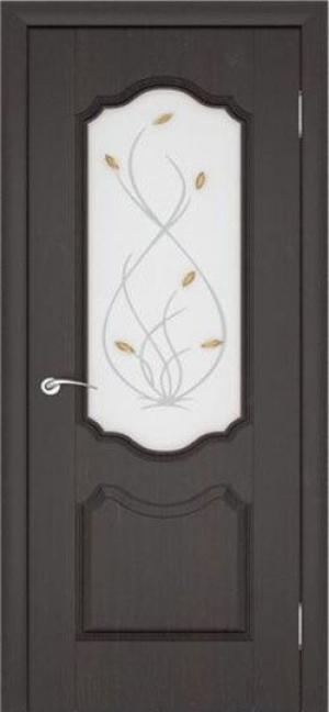 Орхидея (стекло)