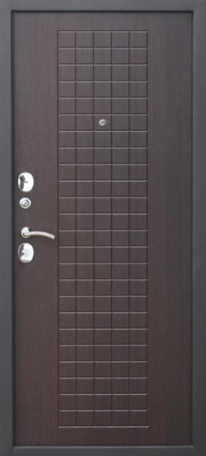 Входная дверь Рок(Венге)