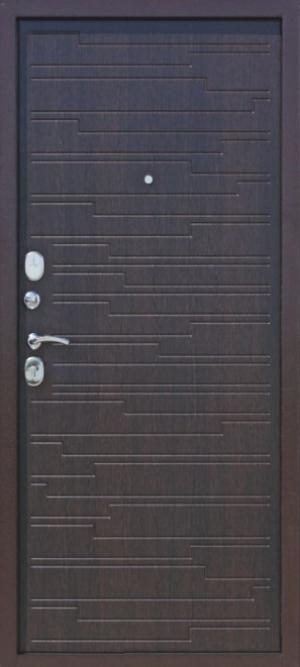 Входная дверь Сендвич