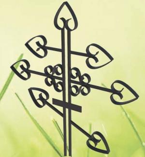 Крест модель 2