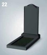 Памятник фигурный 22
