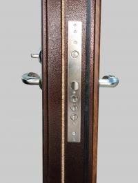 Дверь TERMO – Люкс 03