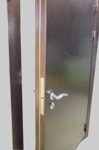 Дверь TERMO – Стандарт-Ф