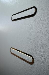 Дверь TERMO – Стандарт 04