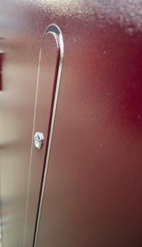 Дверь TERMO – Стандарт 02