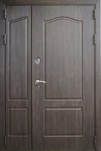 Дверь TERMO – Люкс ДС