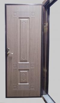 Дверь TERMO – Стандарт 01