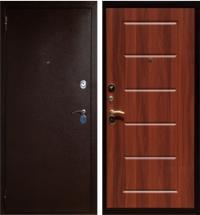Входная дверь Квадрат