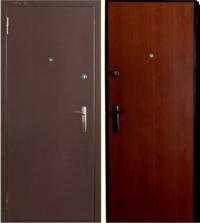 Входная дверь Эконом