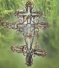 Крест модель 7