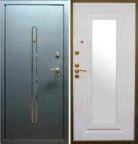 Входная дверь Шарнирная